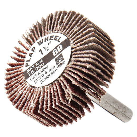 Sanding & Grinding  Accessories