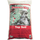 Nature's Way 1 Cu. Ft. 30-1/2 Lb. All Purpose Top Soil Image 1