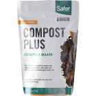 Safer Ringer Compost Plus 2 Lb. Compost Maker Image 1
