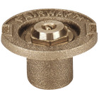 Champion Half Circle 1/2 In. FPT Brass Flush Head Sprinkler Image 1