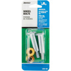 Arnold Steel Wheel Bolts (2 Count) Image 2